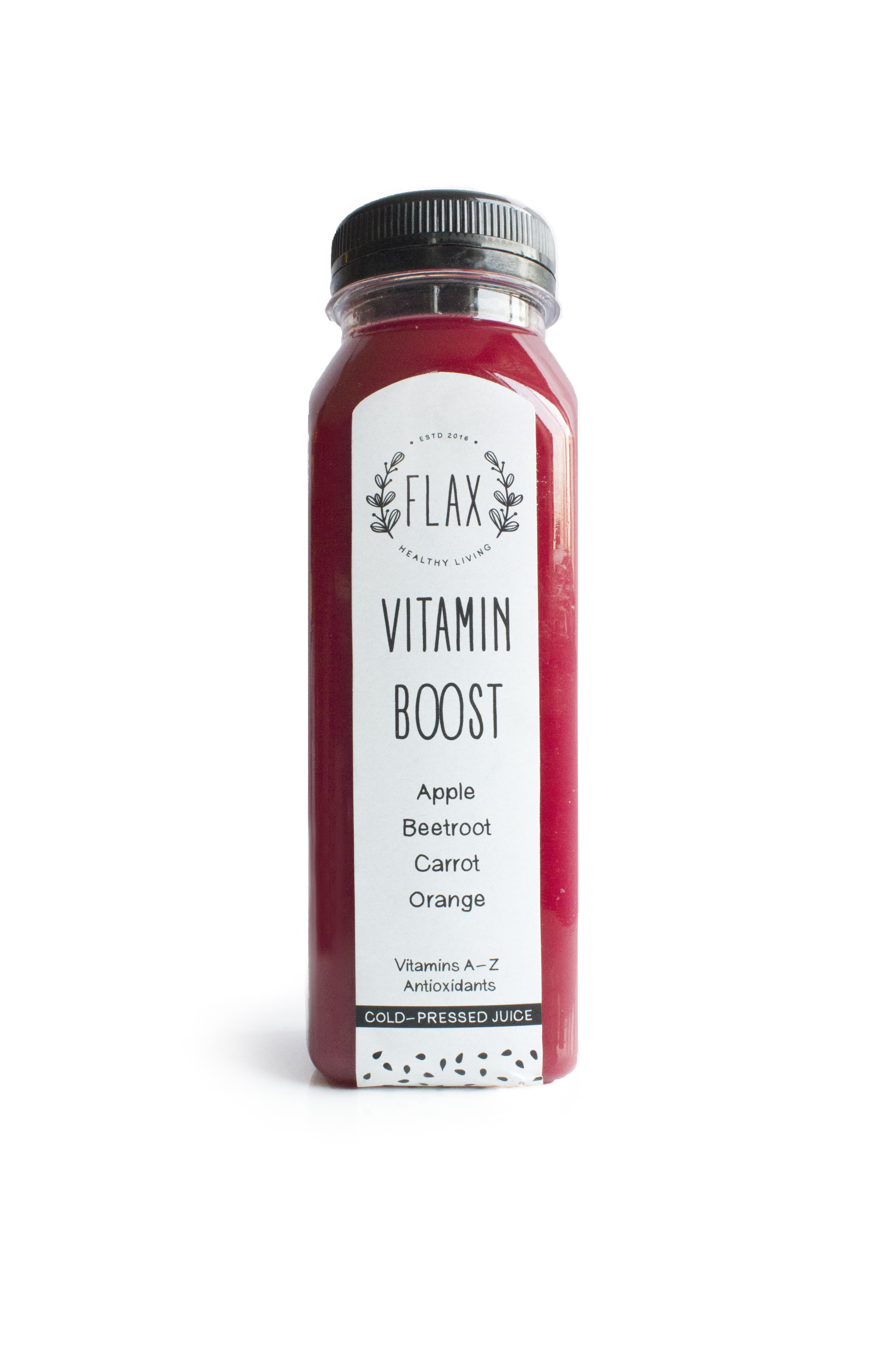 Vitamin Boost Juice